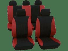 Автомобилни тапицерии и покривала за седалки