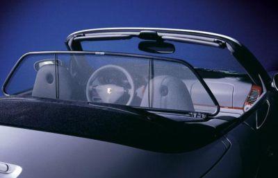 Дефлектори за кабриолети
